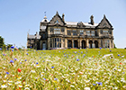 Clevedon Hall in North Somerset unveils new cottage for brides-to-be