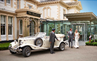 The Belsfield Hotel is hosting a wedding fair