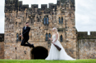 Fancy a North East Harry Potter Wedding?