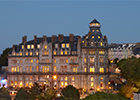 Duke of Cornwall Hotel has received a second AA Rosette for its fine dining restaurant