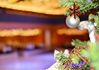 The Riviera Centre in Torquay is hosting memorable Christmas party nights on Fridays and Saturdays throughout December 2017