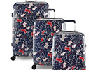 Glam up your honeymoon luggage