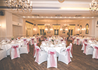 Win a wedding at the Hythe Imperial
