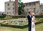 New Wedding Packages to Be Unveiled at Penshurst Place and Gardens' Open Day this January