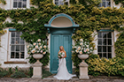 Tie the knot at the beautiful Gileston Manor