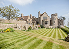 Plan your big day at the Lympne Castle Wedding Show in Kent