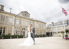 Essex-based spa venues set to host wedding fair