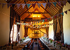 Middle Coombe Farm celebrates 10 years as one of the South West's leading wedding venues and are celebrating with an exclusive open day on Saturday 20th January, 2018.