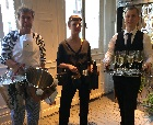 London's Oyster Meister launches roving caviar bar