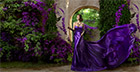 How to do ultra violet on your wedding day