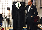 Bespoke Merseyside tailor announces move to Liverpool's Metquarter
