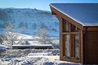 Rivercatcher Log Cabins are set to open in Easter 2018