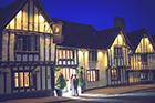 Wedding open day at Lavenham Hotel & Spa
