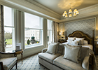 Spend your Valentines day in the romantic Down Hall Hotel & Spa, Essex