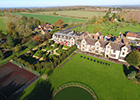 Win a romantic stay at Warwickshire-based Billesley Manor