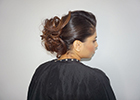 Celebrity hair stylist Jay Birmingham Hair shows you how to get the perfect bridal updo