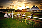 Tie the knot at Carlisle Racecourse