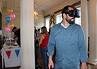Local startup brings magic of VR to weddings