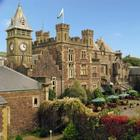 Get married at the beautiful Craig Y Nos Castle