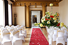 Celebrate your big day at the beautiful Brangwyn