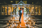 Tie the knot at The Vale Resort