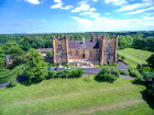 Last Minute Bride? Book up at Lumley Castle, Quick!