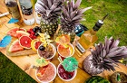 Serving up sunshine: check out this new London mobile Tiki bar