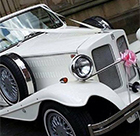 Town & Country Wedding Cars, a transport company based in Lancashire has just launched its services