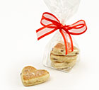Jo Roberts from Fabulous Welshcakes reveals why Welshcakes make the perfect wedding favours
