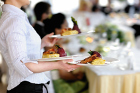 Do you know where your wedding food's coming from?