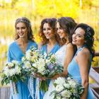 Red7 announces the Welsh finalists in the search for Britain's Best Bridesmaid
