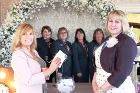Wedding Fair Success in North Tyneside