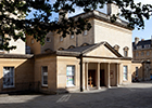 Last-minute wedding package available at Bath's Assembly Rooms