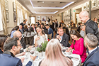 Tie the knot at the Albert Square Chop House
