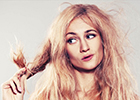 Five thing you didn't realise were damaging your hair