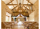 Don't miss the upcoming Wedding Inspiration Day this Sunday 18th March, 2018 at The Kingscote Barn in Tetbury, Gloucestershire