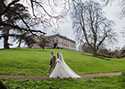 Ston Easton Park in Bath offers a wedding fit for royalty
