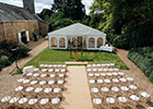 NEW VENUE ALERT! Tie the knot at East Yorkshire's Barff House