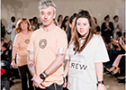Liverpool salon owner steals the show at Milan Fashion Week