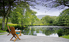 Say 'I do' at the gorgeous Wolfen Mill Country Retreats