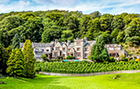 Celebrate your nuptials at the gorgeous Netherwood Hotel