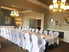 Tie the knot at the beautiful Glendower Hotel