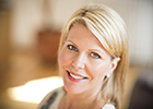 Katherine Daniels cosmetics co-founder reveals her best skincare tips