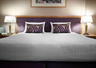 'Suite' new look for award-winning Knowsley hotel