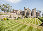 Planning a wedding in Kent? Head to Lympne Castle this weekend