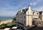 St Ives Harbour Hotel host Wedding Open Day on Sunday 29th April, 2018 from 11am - 3pm