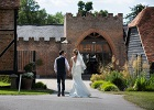Make your big day blue and beautiful at top Berkshire wedding venue's open day