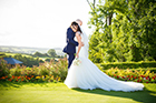 Celebrate your big day at Cottrell Park Golf Resort