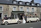 Get married at The Bear Hotel