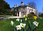 Sparkford Hall near Yeovil host a wedding open day with a difference!